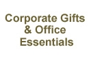 corporate gifts and office essentials